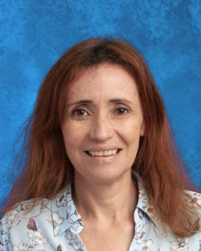 Maritza Ogden