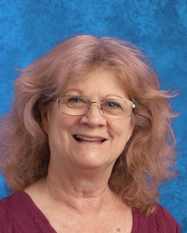 Pam DiGiano