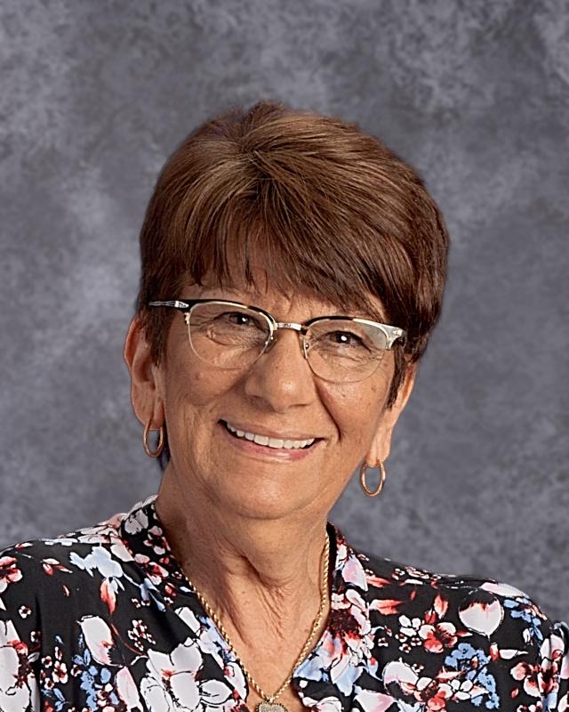Lorraine Gerrity