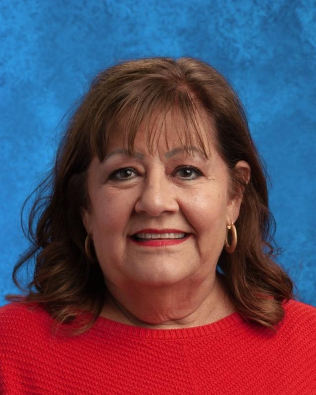 Margarita Rossello
