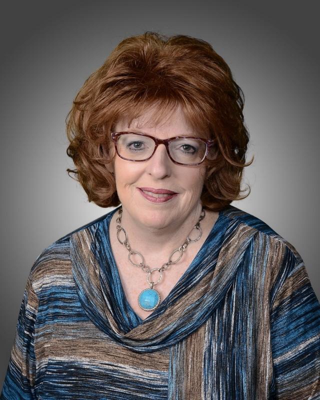 Deborah (Debbie) Harris