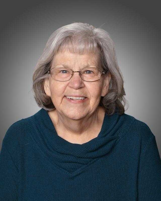 Carolyn Lamb