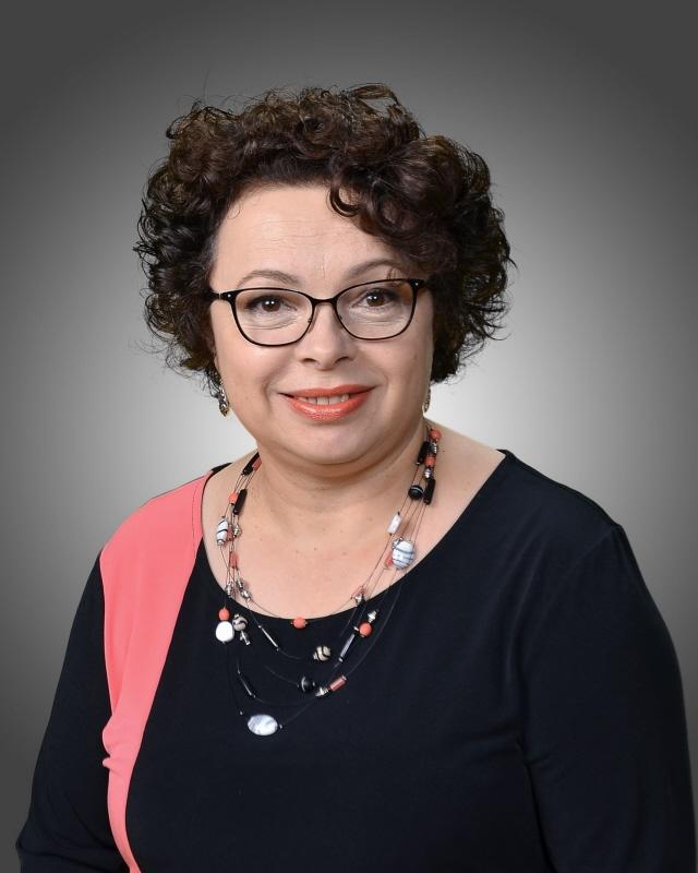 Nataliya Bolgar