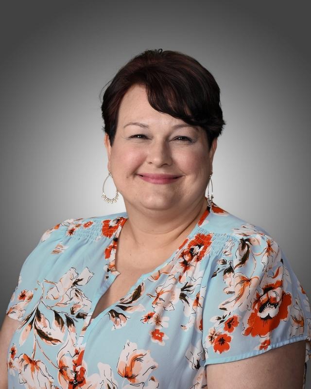 Monica Rojas