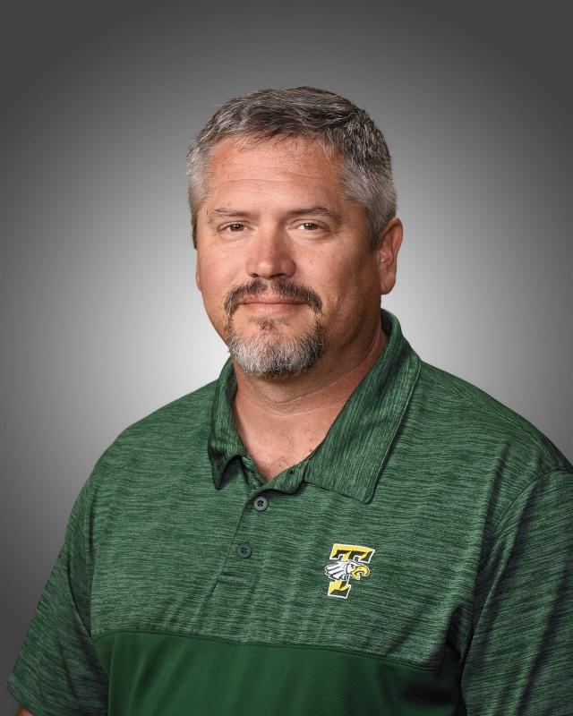 Mark Stringer