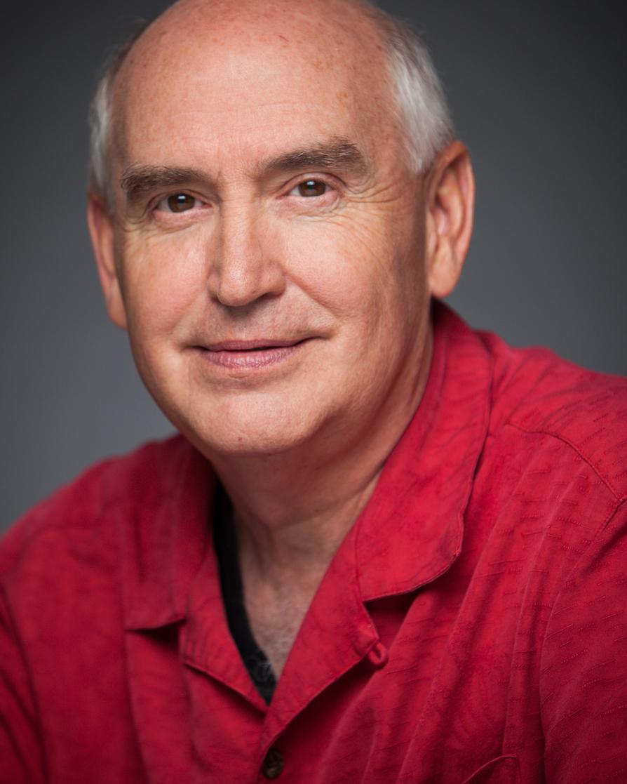 David Kitch