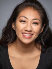 Isabella Dominguez