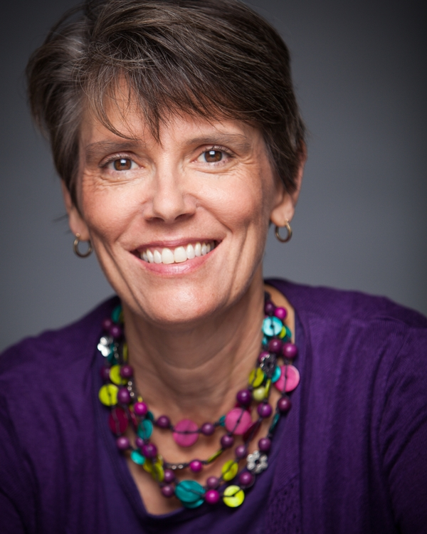 Susan Bradforth