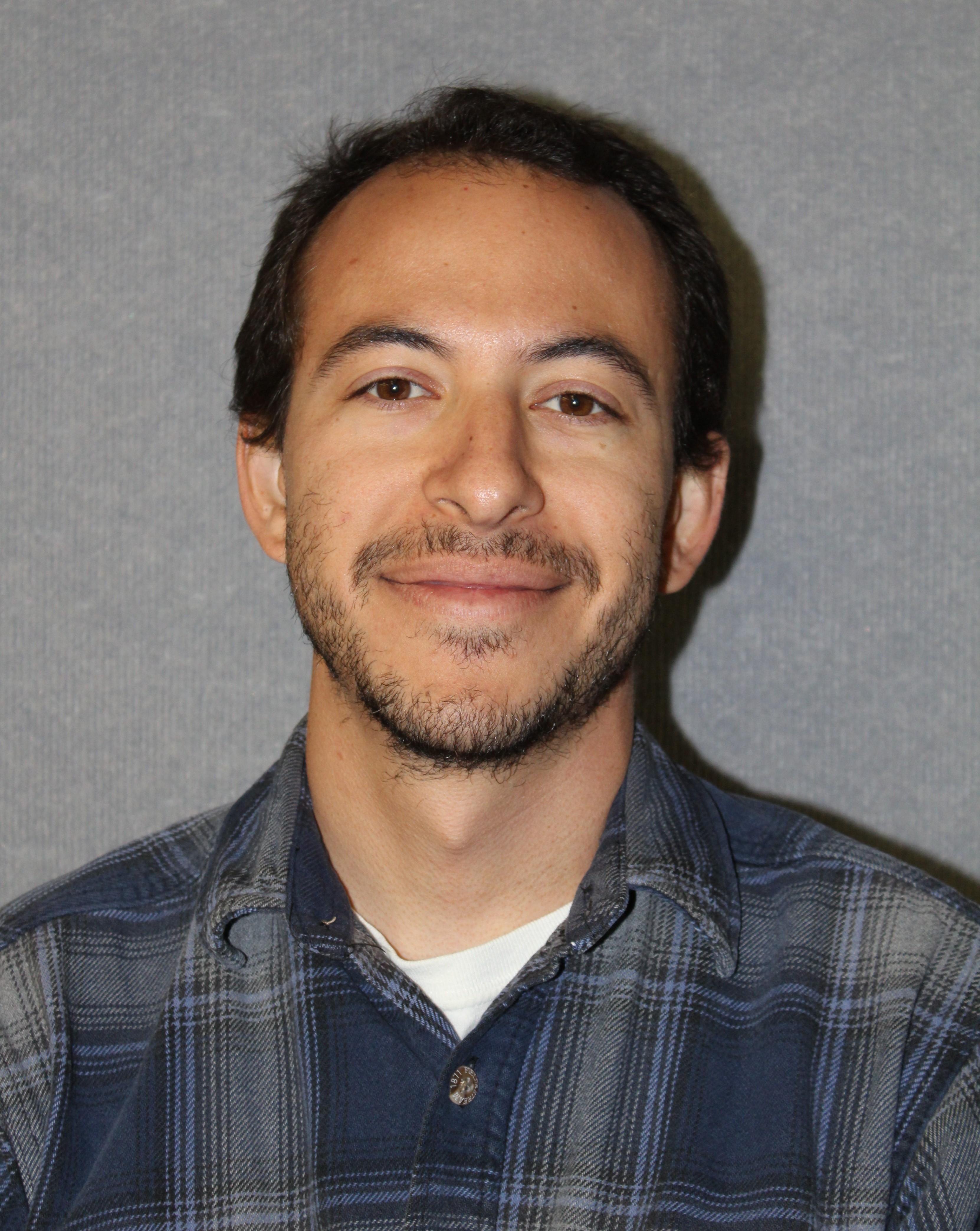 Sam Enriquez