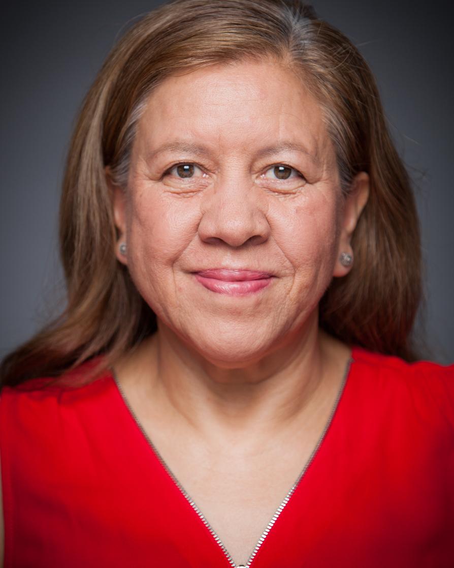 Alicia Aguayo