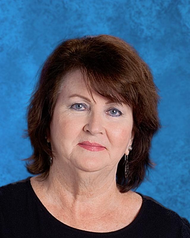 Debbie Isgett