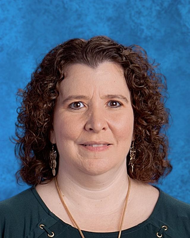 Karen Hoogenboom