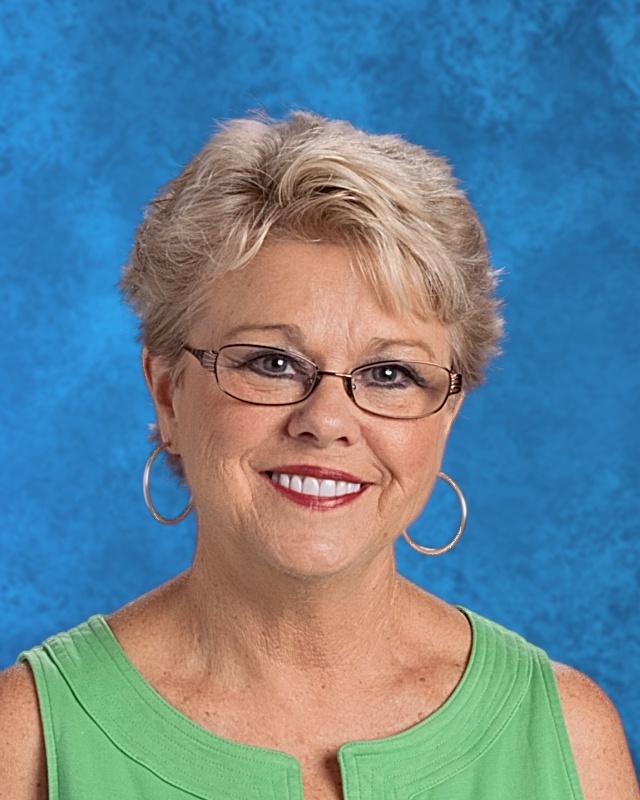 Margie Perry