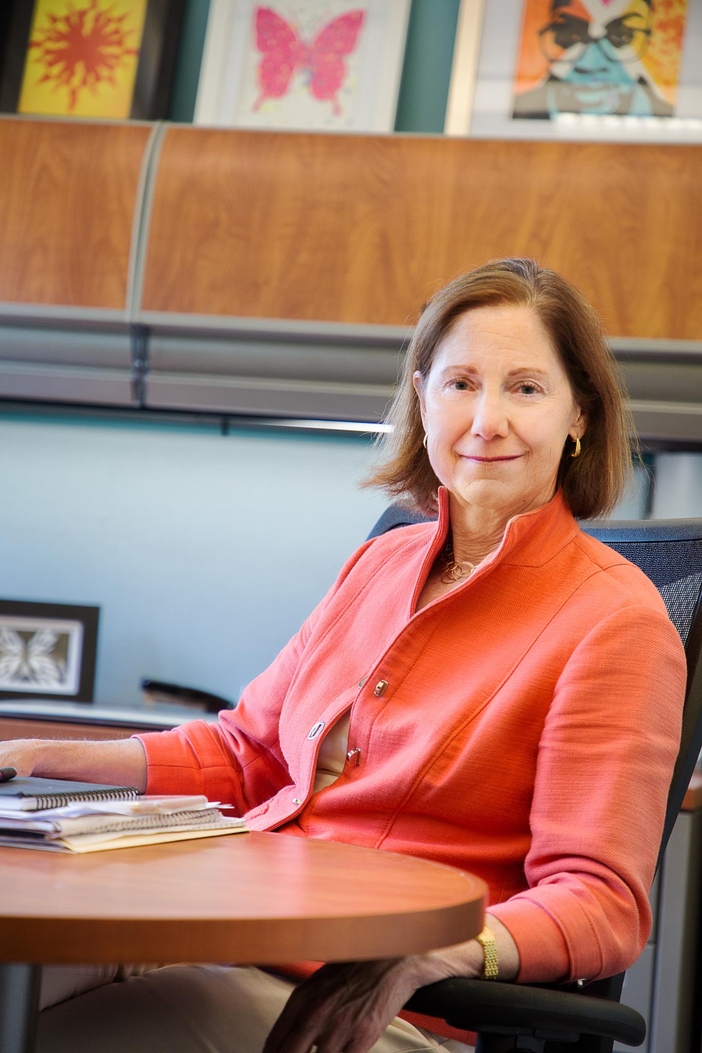 Carolyn Sanford