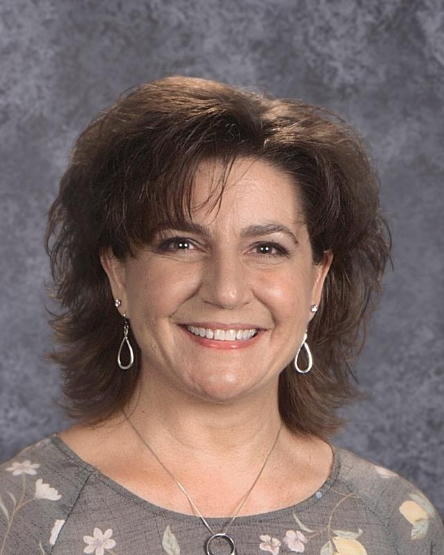 Tracy Krueger