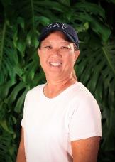Carole Chong
