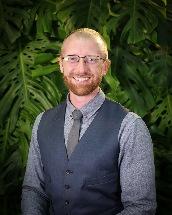 Joshua McCroskey