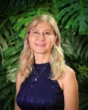 Anne Marie Baker