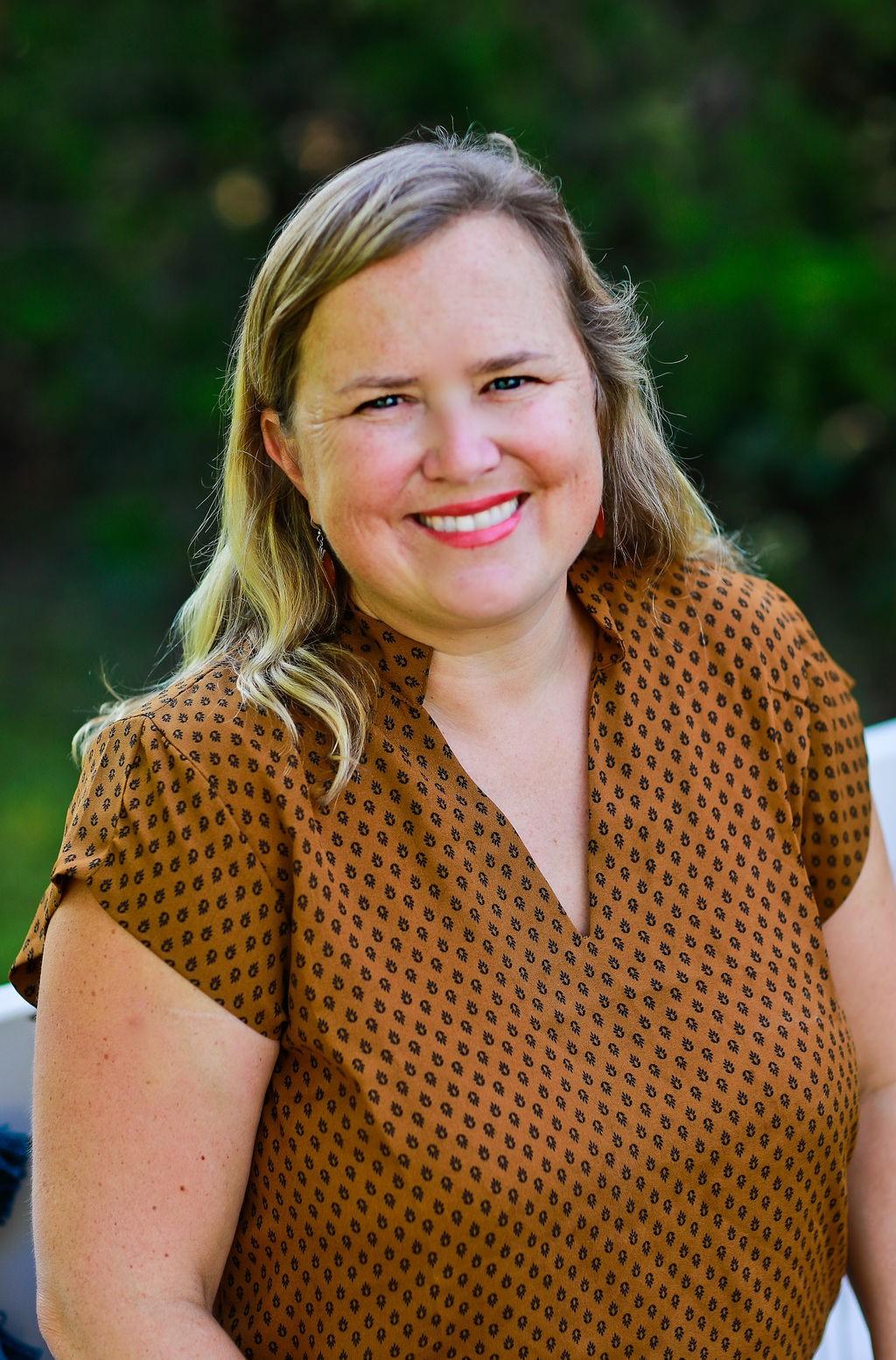 Julie Eberle