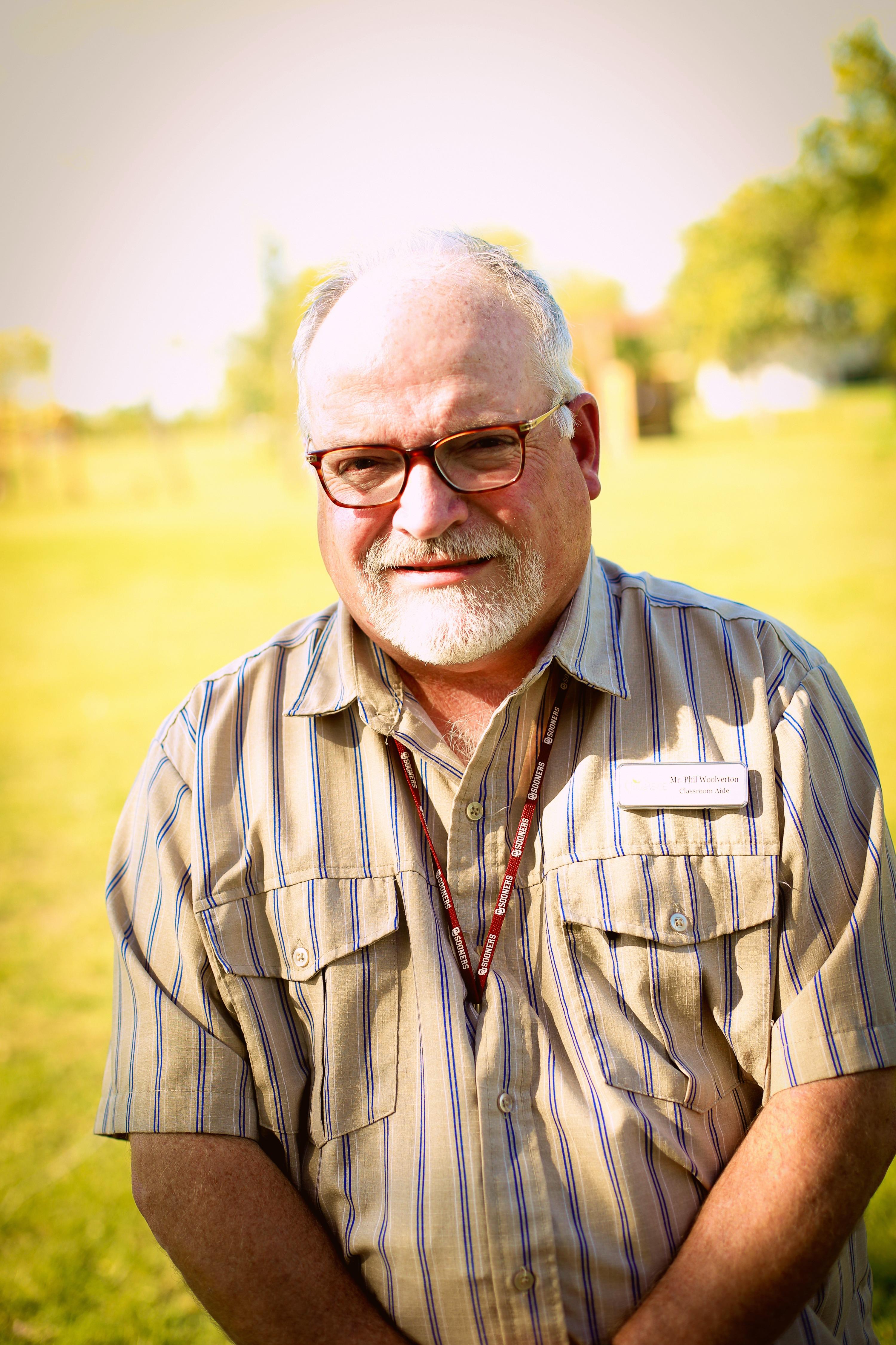 Phil Woolverton
