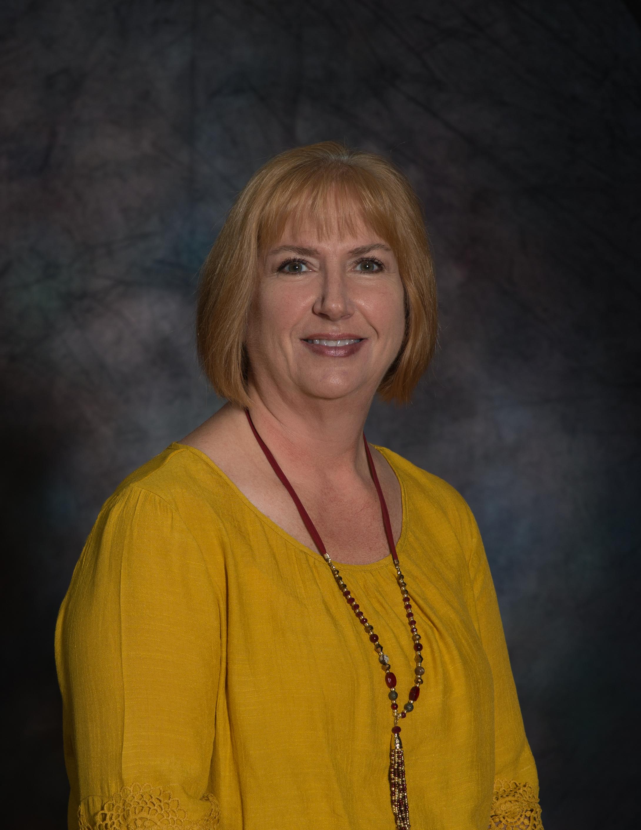Kathy Stubbs