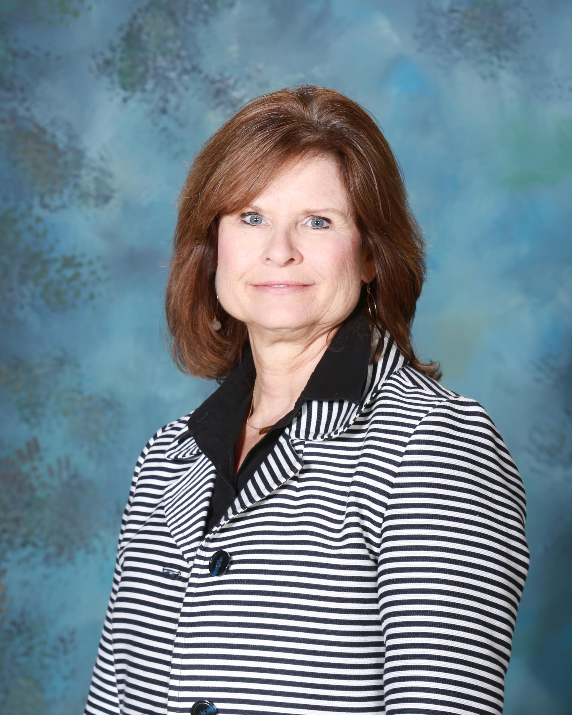 Tina Bowker