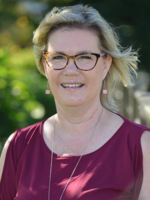 Carla Coyne