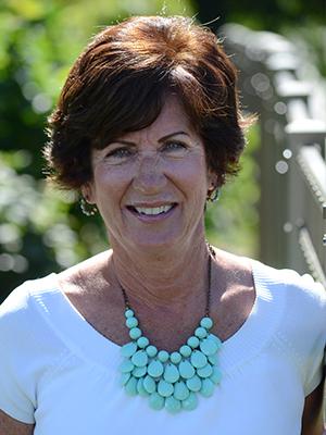 Kathy Swierczek