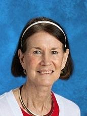 Mary Holcomb