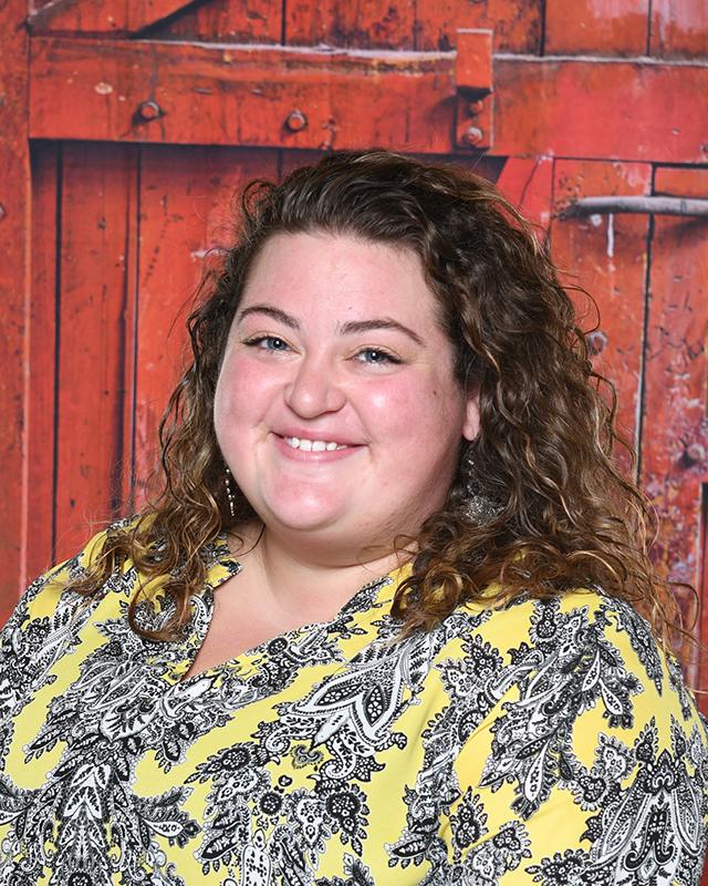 Megan Ramsey