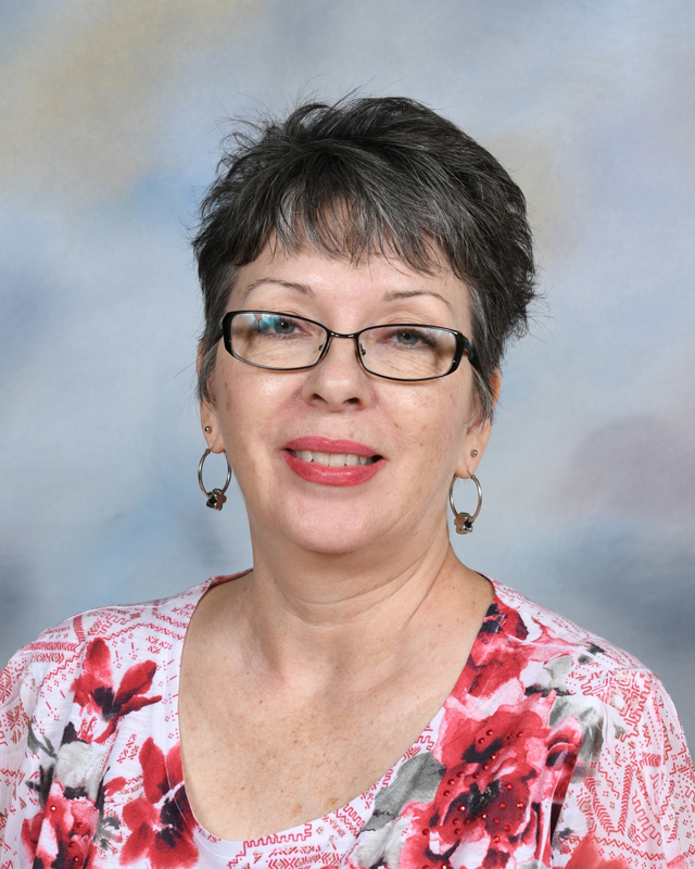 Cindy Boultinghouse