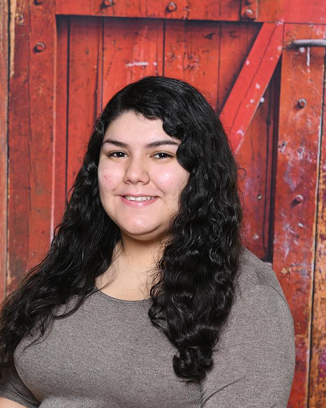 Jozannah Huerta