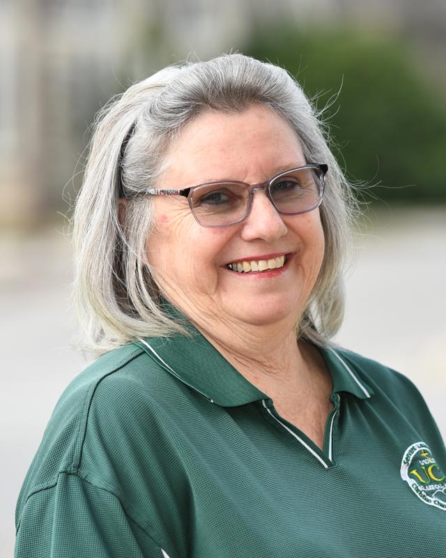 Cindy Jeffreys