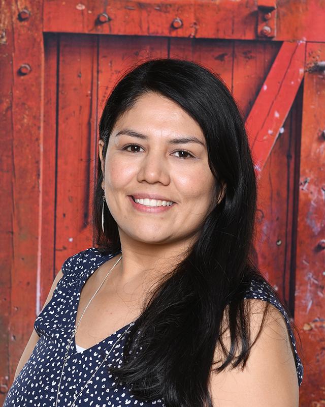 Eunice Garza