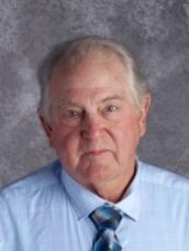 Dr. Chris Crowe