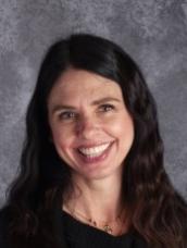 Megan Gunter
