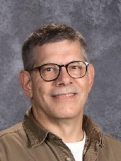 Kevin Schroeder