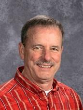 Dave Entwistle