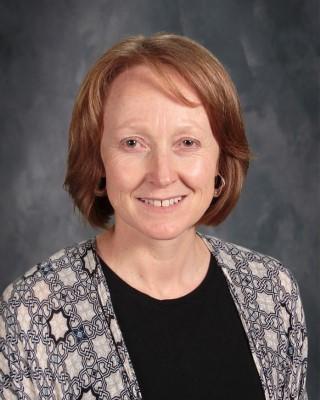 Lauren Cruikshank