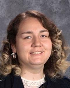 Erika Pfendler