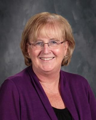 Cheryl Nurse