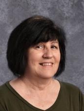 Kathy Broussard