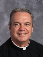 Father Louie Richard