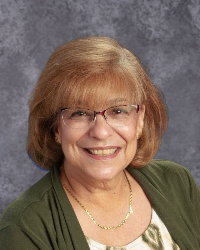 Natalie Colangelo