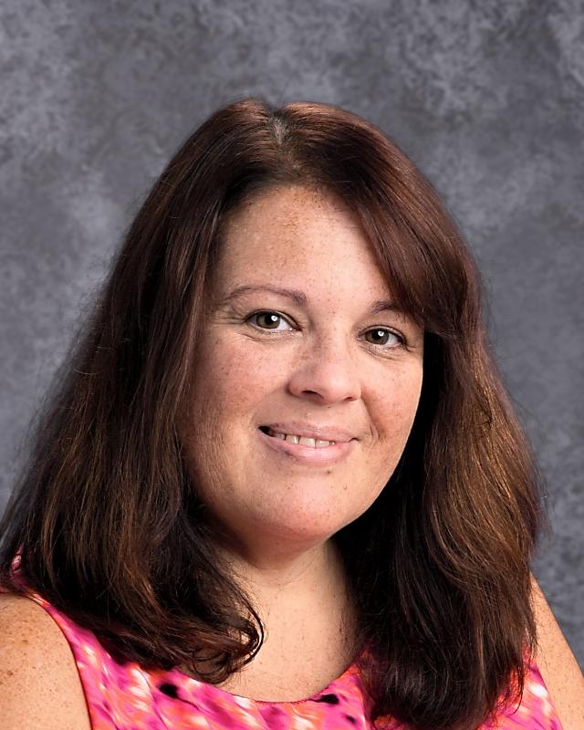 Kimberly Schamberg