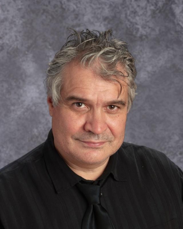 Andrew Urban