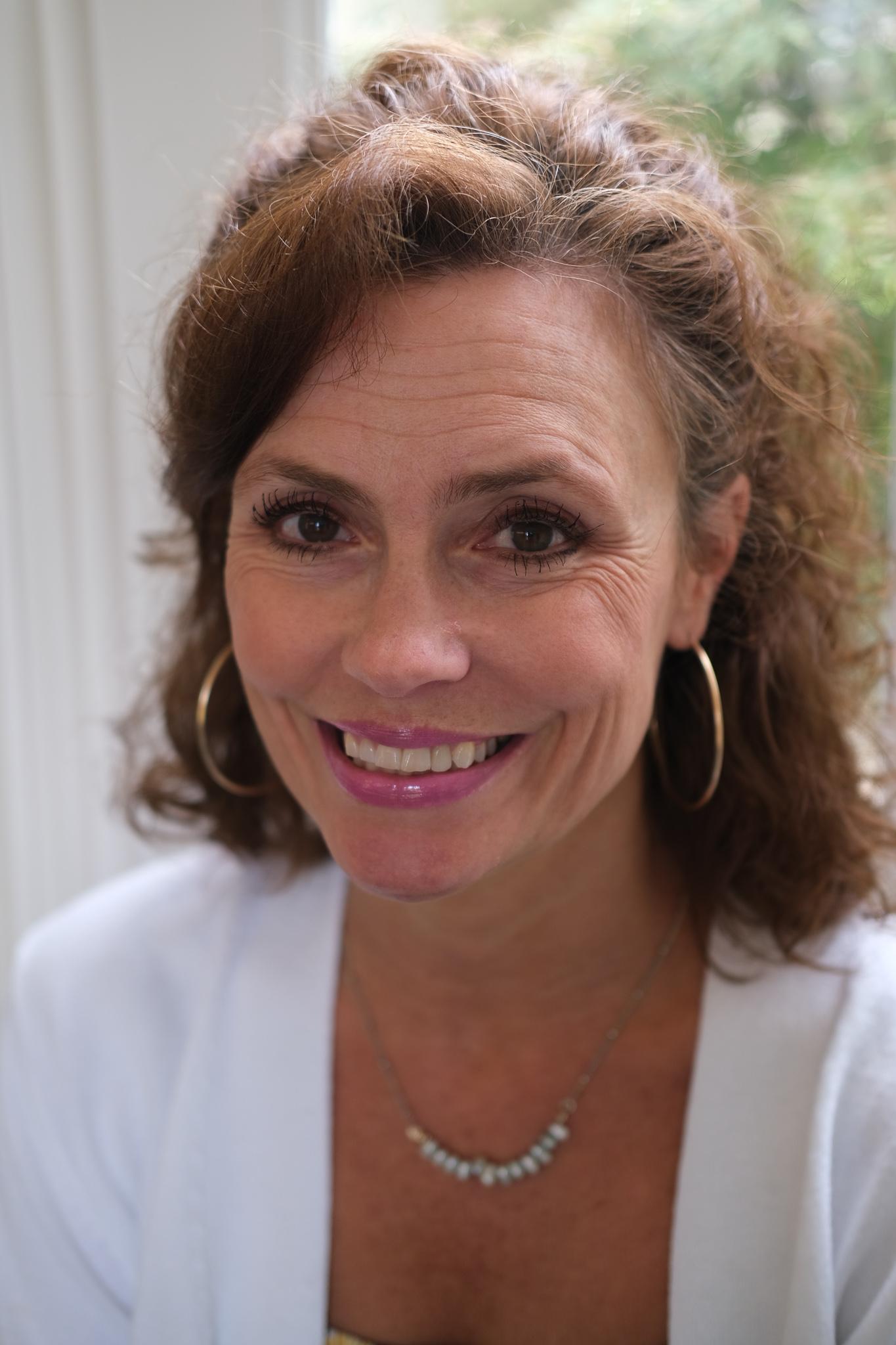 Tina Hale