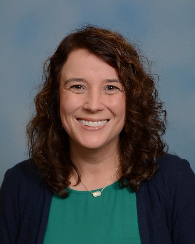 Julie Crenshaw