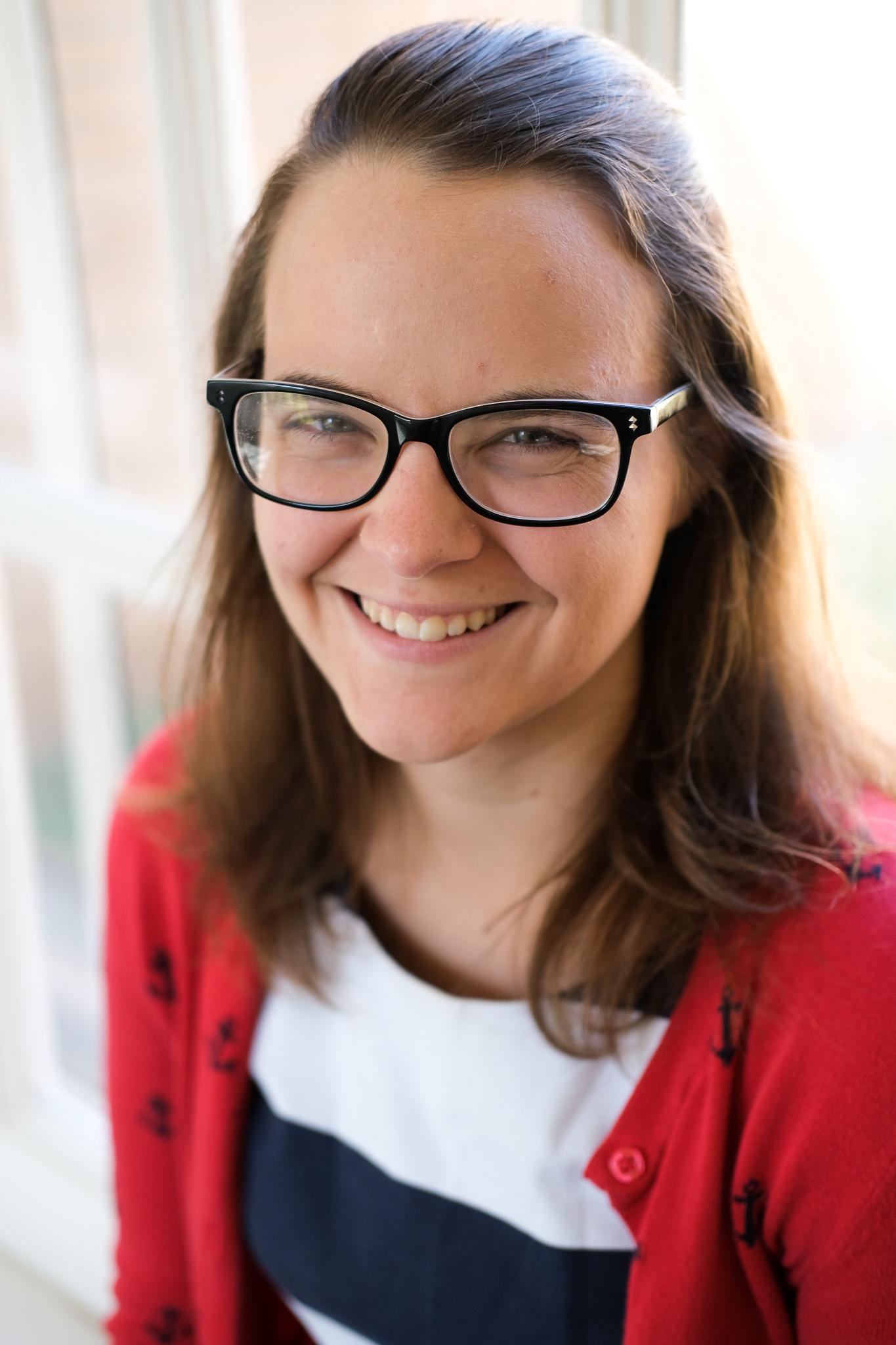 Victoria Morel