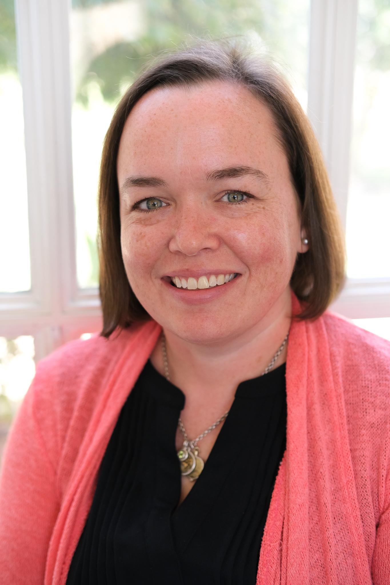 Jennifer Crotts